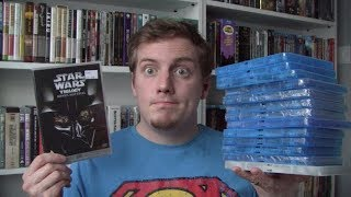 Blu-ray (& DVD!) Update Part I (Poundland Disease Continues) - September 2018