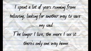 John Cougar, John Deere, John 3:16- Keith Urban Lyrics