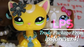 LPS - Trade Package From lpsforever4! ♥