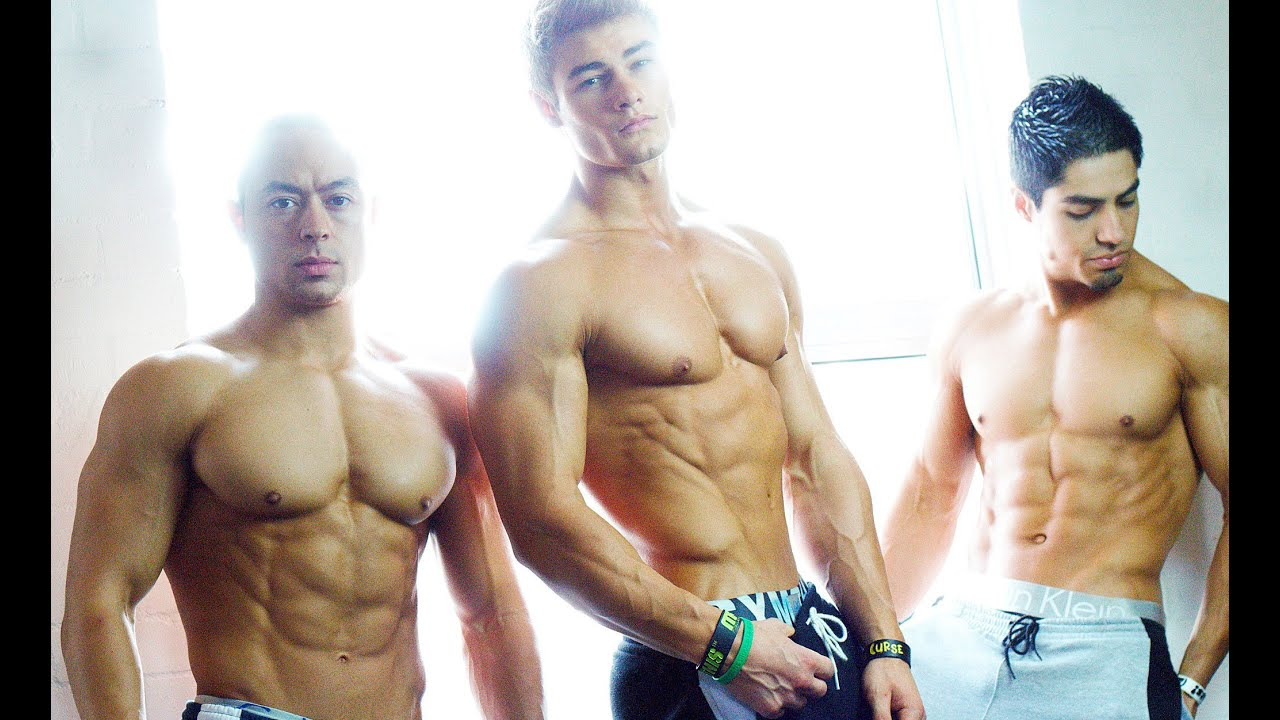 harrison twins steroid cycle