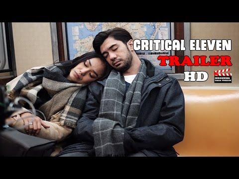 CRITICAL ELEVEN MOVIE TRAILER HD