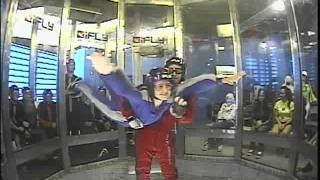 Hayden Panettiere - I Fly