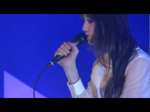 Charlotte Gainsbourg - Ouvertures Eclair
