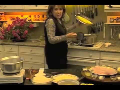 Light Fish with Rice and Cumin (Sayyadiyeh) | Marlene Matar Cooking Courses