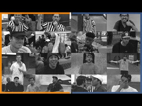 The Many Faces of BATB 11