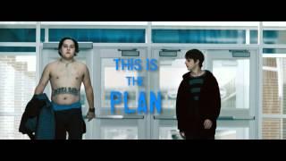 Средняя школа. Русский трейлер 2012