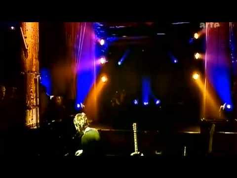 radiohead - fog (again) (live in paris)