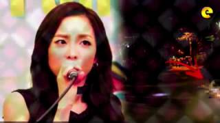 Sandara Park Defends The Philippines In A Korean TV Show