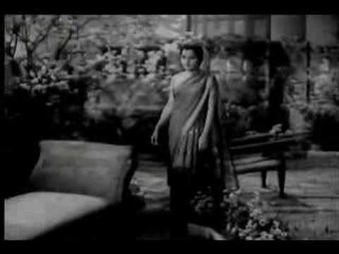 Yaad Kiya Dil Ne Kahaan Ho Tum - Patita(1953) video