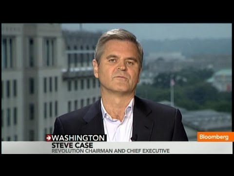 Steve Case: Immigration Reform Is Pro-Business