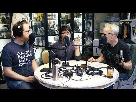 The Difference Between Art and Craft - Still Untitled: The Adam Savage Project - 10/1/19