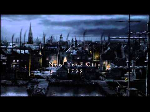 Pelicula: El Jinete Sin Cabeza (Sleepy Hollow)- Johnny Deep - Audio Latino - Prueba
