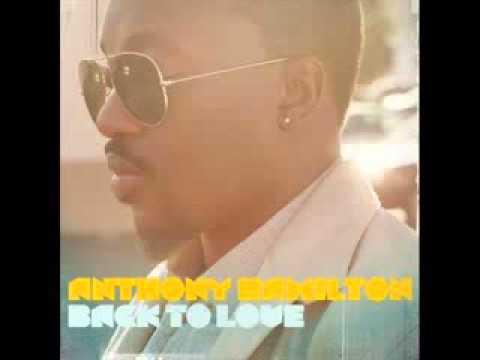 Anthony Hamilton - Best Of Me