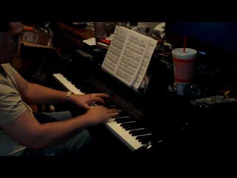 Marshall Harrison Piano: Paul Schloezer Etude 2 op.1