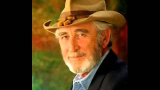 Watch Don Williams Jamaica Farewell video
