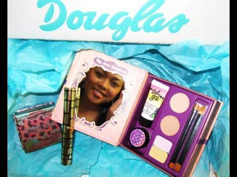 Benefit: Confessions of a Concealaholic, Rush Hour, Coralista ^.^