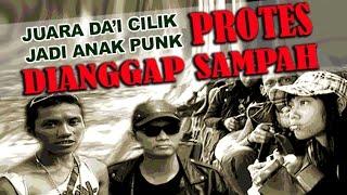 SUBHANALLAH !!! Anak Punk, Juara Da'i Cilik curhat ke Ustadz.