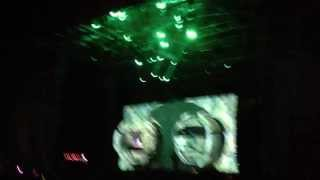 Infected Mushroom at Wakarusa 2014 (Part 2/4)