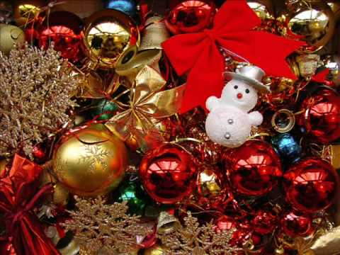 Eddy Arnold - Jingle Bells
