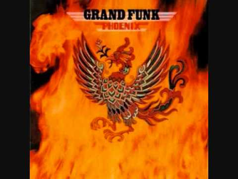 Grand Funk Railroad - Trying To Get Away