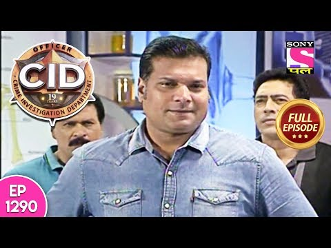CID - Full Episode - Episode 1290 - 07th  April, 2018 thumbnail