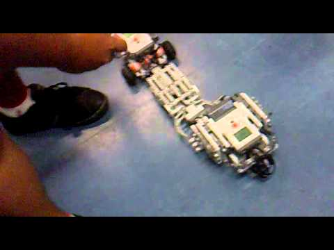 Amateur Robot Wars