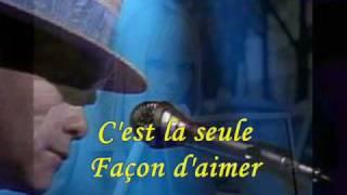 Watch Elton John Donner Pour Donner video