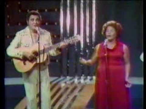 Tito Lara y Los 4 Ases- Medley de Edmundo Disdier