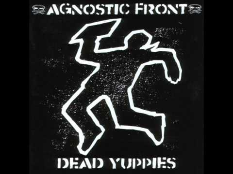 Agnostic Front - Club Girl