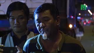 Theo chân CSGT TP HCM kiểm tra tài xế sử dụng ma túy, rượu bia | VTC14