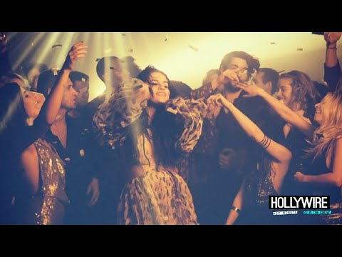 Zedd Ft. Selena Gomez - 'I Want You To Know' Music Video (FIRST LOOK)