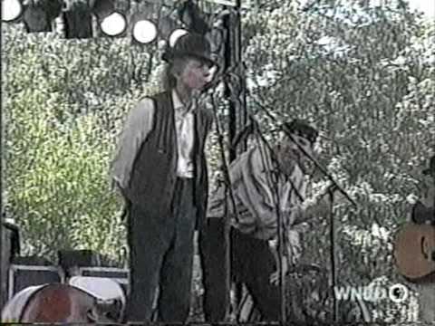15. John Hartford - Kentucky Tunes - Gentle On My Mind