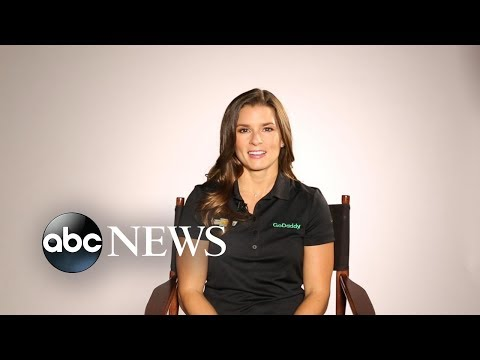 Danica Patrick reflects on racing career before final Indy 500 without 'any regrets'