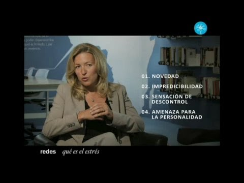 Redes 42: La receta para el estrs - neurociencia