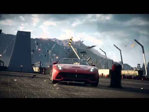 Need for Speed Rivals | Complete Edition Trailer