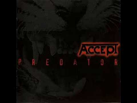Accept - Making Me Scream