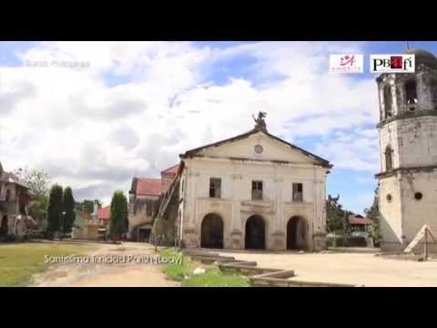Boholano Churches: Philippine Colonial Heritage Sites (Amorita Resort)