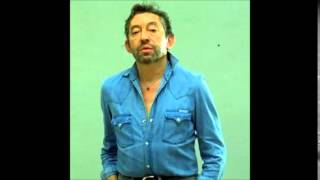 Watch Serge Gainsbourg Vieille Canaille ( You Rascal You ) video
