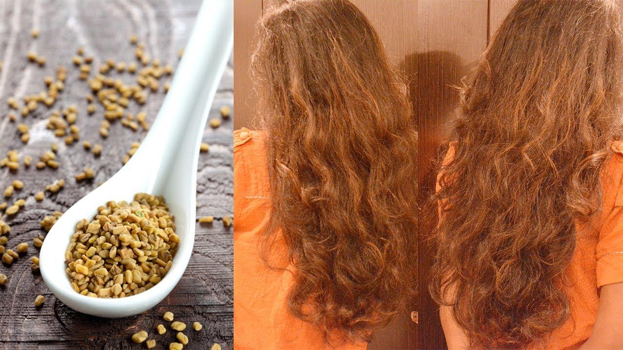 Natural Hair Fall