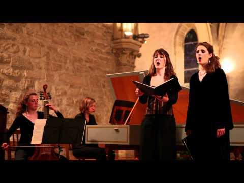 Монтеверди Клаудио - Salve Regina III