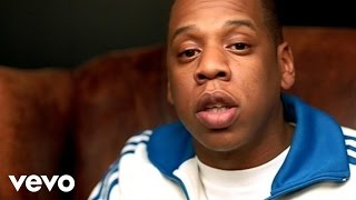 Watch JayZ Excuse Me Miss video
