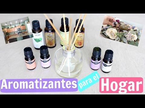 Aromatizantes caseros ~ Trucos & DIY ♦ consaboraKaFé