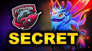 SECRET vs FlyToMoon - Elimination Match - ESL One Birmingham 2020 DOTA 2