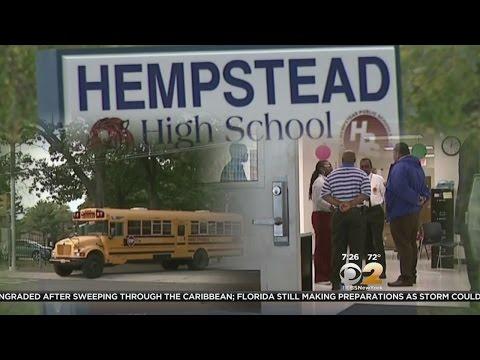 A - Hempstead High