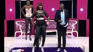 Buzz Bi avec Titi et Ndeye Gueye