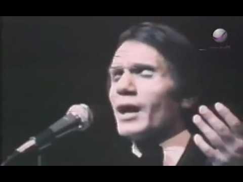 رسالة من تحت الماء حفله باريس1974 عبد الحليم حافظ