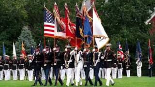 United States Armed Forces Medley