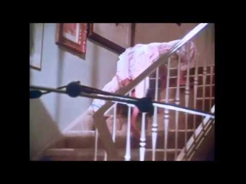 The Exorcist   Spiderwalk (Behind The Scenes)