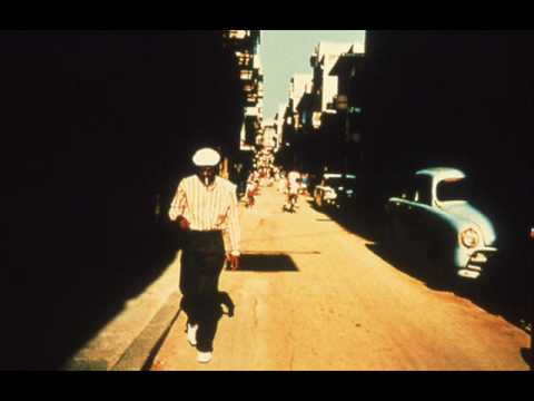 Buena Vista Social Club-chan Chan video