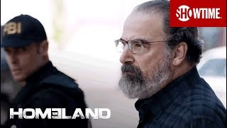Homeland | Season 7 Sneak Peek | Claire Danes & Mandy Patinkin SHOWTIME Series